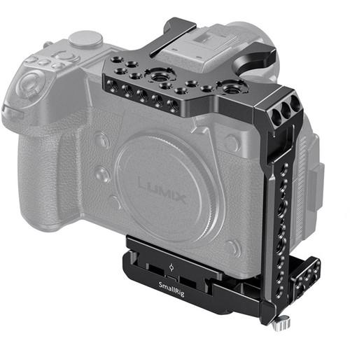 SmallRig Camera Half Cage for Panasonic Lumix DC-S1H