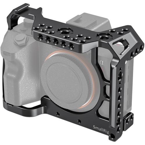 SmallRig Camera Cage for Sony a7R IV