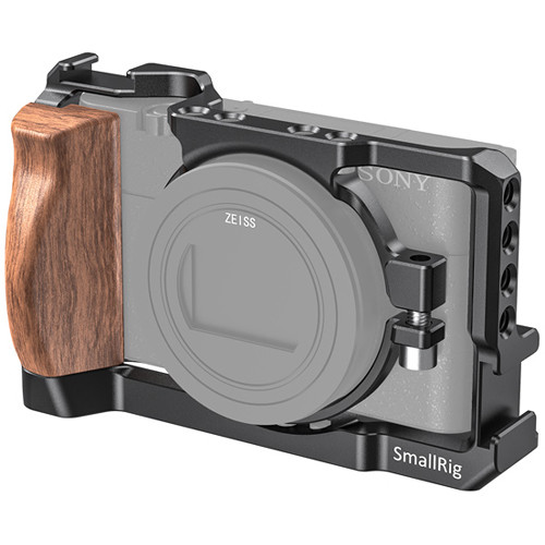 SmallRig Camera Cage for Sony RX100 VII/VI