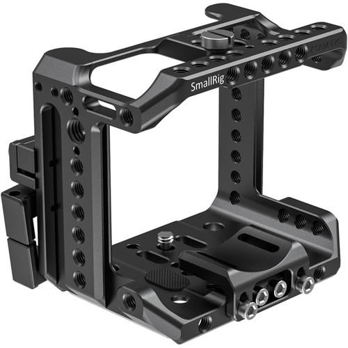 SmallRig Camera Cage for Z CAM E2C Cinema Camera