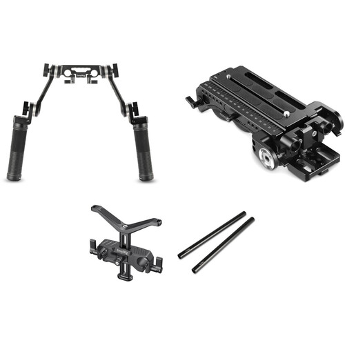 SmallRig Professional Universal Shoulder Mount Kit