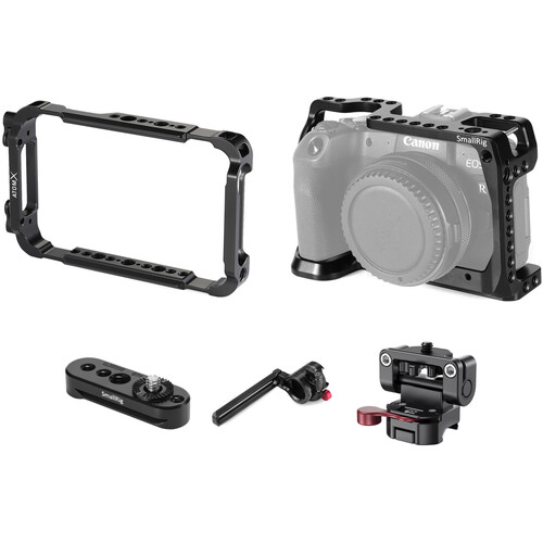 SmallRig Handgrip Kit for Zhiyun CRANE 3 LAB and Canon EOS RP