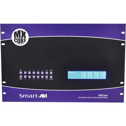 Smart-AVI MXC-HD08X16S 8 x 16 HDMI Matrix Switcher