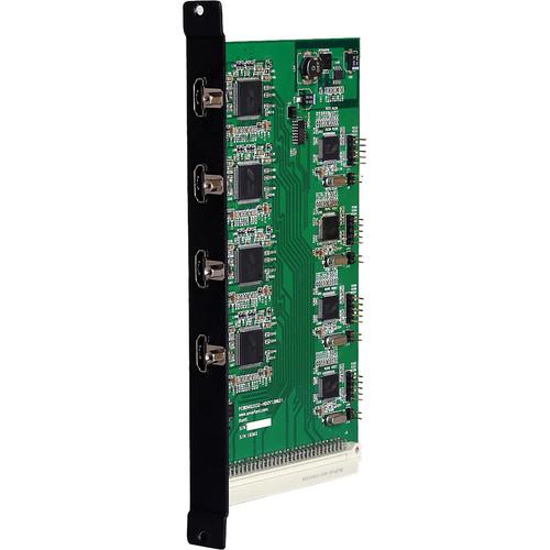 Smart-AVI MXC-HD-4O 4-Port HDMI Output Card for MXCore-HD HDMI Matrix