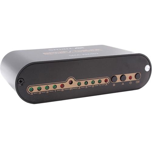 Smart-AVI 4x2 SPDIF Digital Audio Matrix