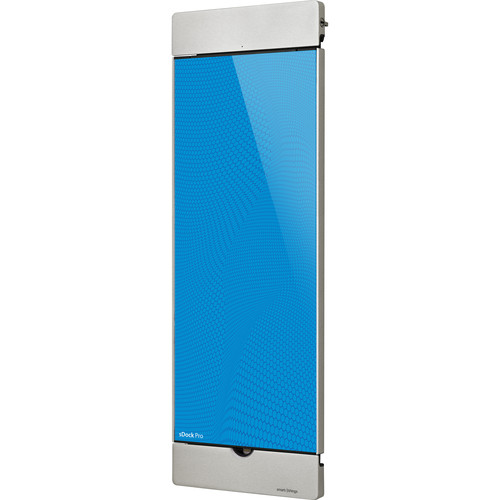 """smart things solutions s12 sDock Wall Mount for iPad Pro 12.9"""" (Silver)"""