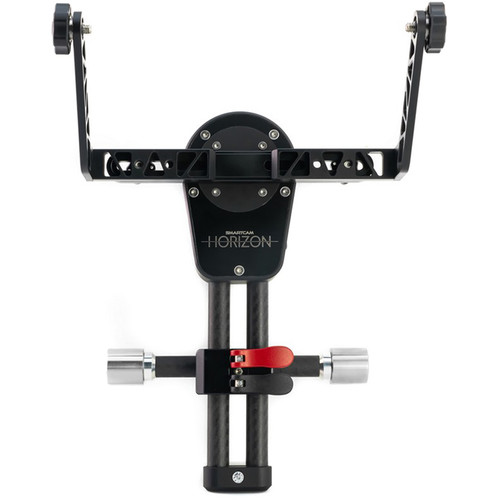 SmartSystem SmartCAM Horizon Brushless Monitor Stabilizer with Counterbalance Weights
