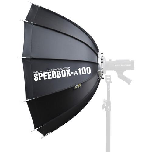 """SMDV SPEEDBOX Alpha A100 (39.3"""")"""