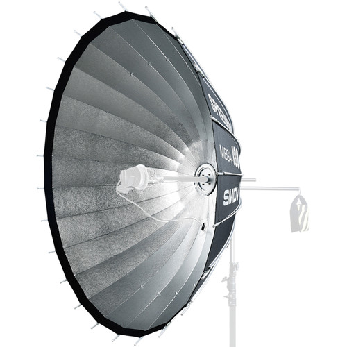 SMDV Speedbox - Mega Wide 180 w/ Diffuser /Diffuser Cover/ Speed Ring/ Case