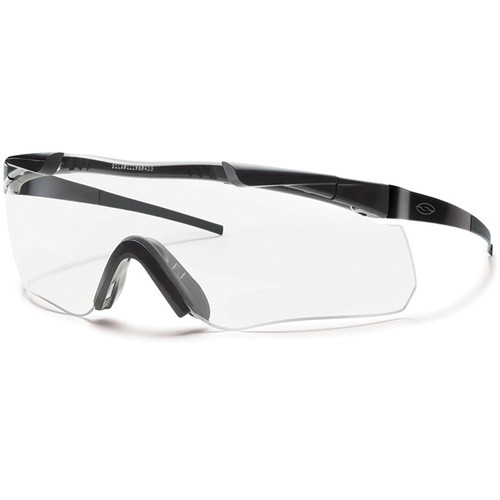 Smith Optics Aegis Echo II Eyeshield (Black)