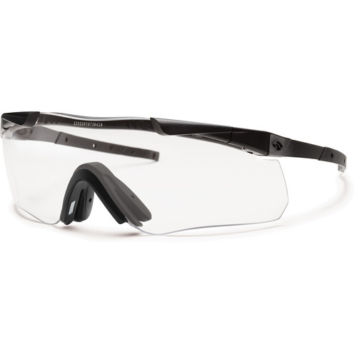 Smith Optics Aegis Echo II Eyeshield (Black, Asian Fit)