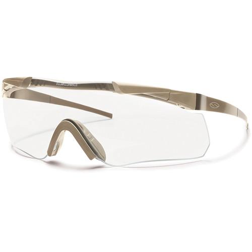 Smith Optics Aegis Echo II Eyeshield (Tan 499, Asian Fit)