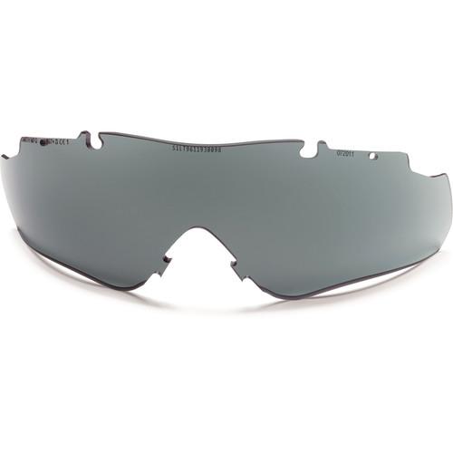 Smith Optics Aegis Arc/Echo Compact Replacement Lenses (Gray)
