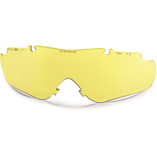 Smith Optics Aegis Arc/Echo Replacement Lenses (Yellow - Asian Fit)