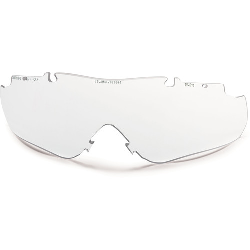 Smith Optics Aegis Arc/Echo Replacement Lenses (Clear) 50 Pack