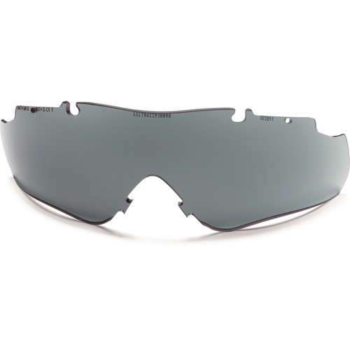 Smith Optics Aegis Arc/Echo Replacement Lenses (Gray)