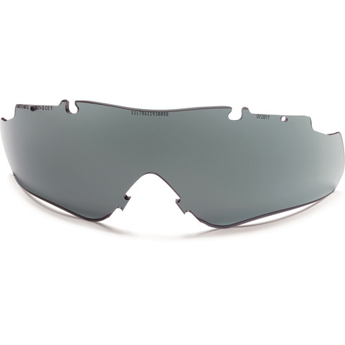 Smith Optics Aegis Arc/Echo Replacement Lenses (Gray - Asian Fit)