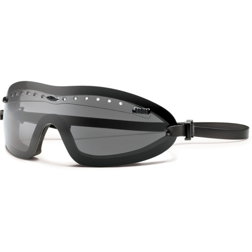 Smith Optics Boogie Regulator Hybrid Goggle - (Black - Gray Lens)