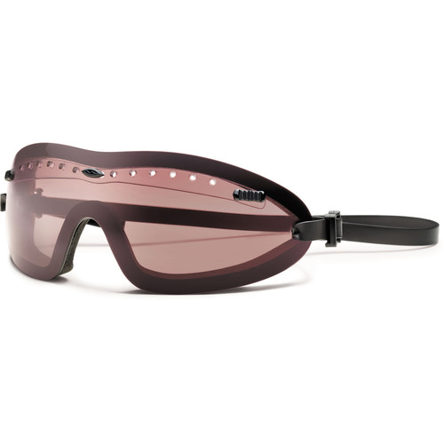 Smith Optics Boogie Regulator Hybrid Goggle - (Black - Ignitor Mirror Lens)