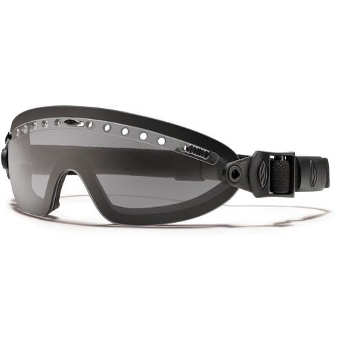Smith Optics Boogie Sport Hybrid Goggle - (Black - Gray Lens)