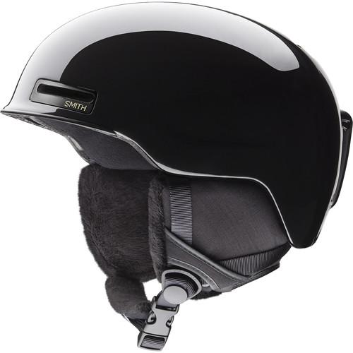 Smith Optics Allure Women's Small Snow Helmet (Black Pearl)