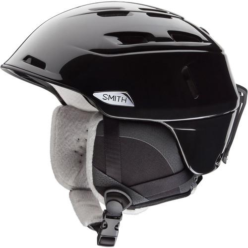 Smith Optics Compass Women's Large Snow Helmet (Black Pearl)
