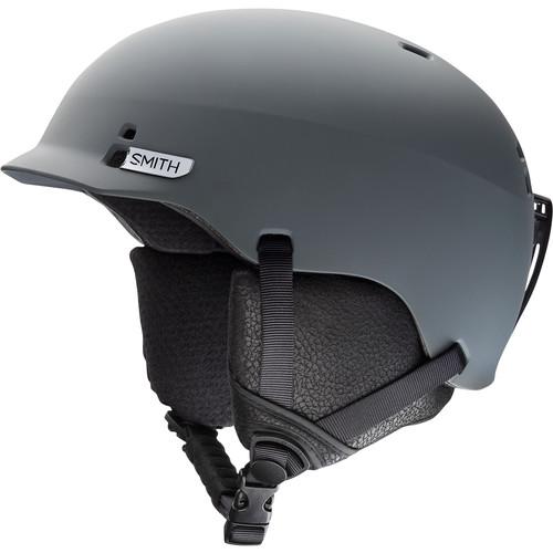Smith Optics Gage Medium Snow Helmet (Matte Charcoal)