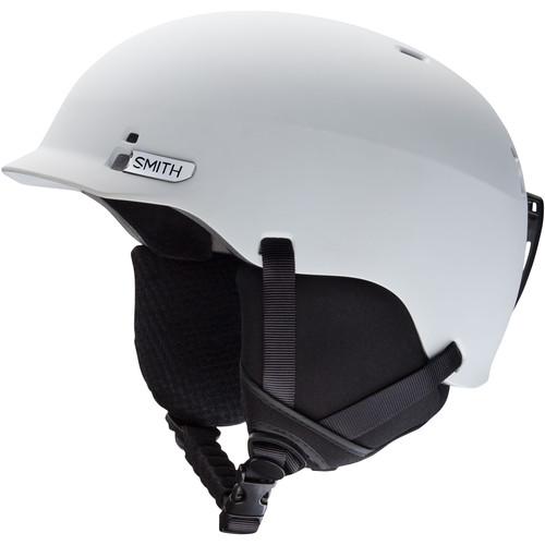 Smith Optics Gage Medium Snow Helmet (Matte White)