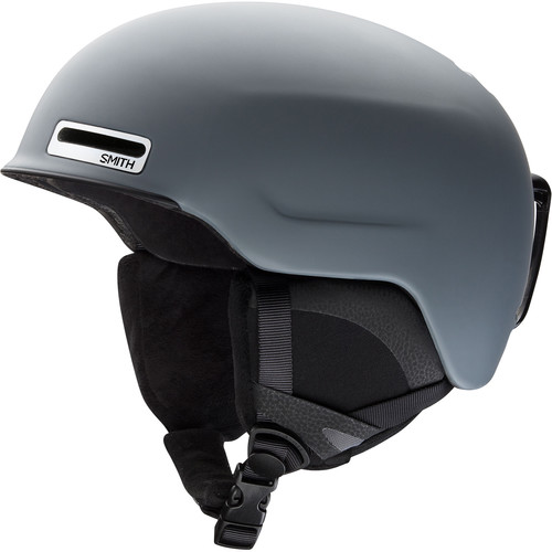 Smith Optics Maze Men's Large Helmet (Matte Charcoal)