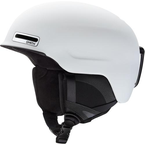 Smith Optics Maze Men's Medium Helmet (Matte White)