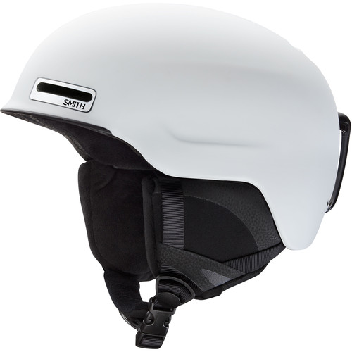 Smith Optics Maze Men's Extra Large Helmet (Matte White)