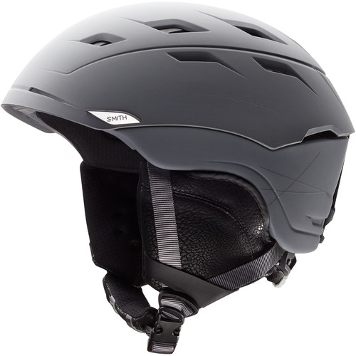 Smith Optics Sequel Men's Medium Snow Helmet (Matte Charcoal)