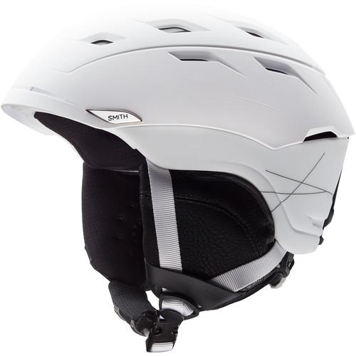 Smith Optics Sequel Men's Extra Large Snow Helmet (Matte White)