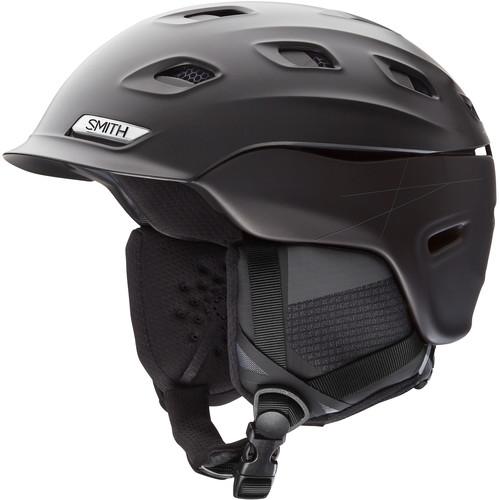 Smith Optics Vantage Large Snow Helmet (Matte Gunmetal)