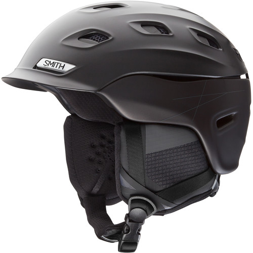 Smith Optics Vantage Medium Snow Helmet (Matte Gunmetal)