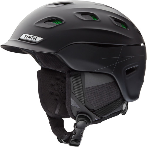 Smith Optics Vantage Medium Snow Helmet (Matte Black)