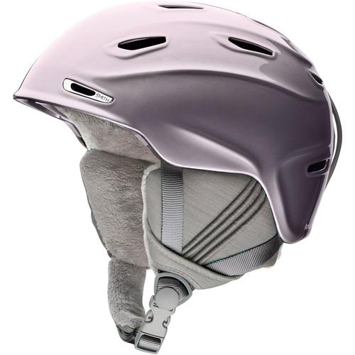 Smith Optics Arrival Women's Medium Snow Helmet (Lunar)