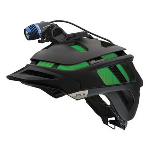Smith Optics Forefront Bike Helmet Mount Kit for Light & Motion Light / GoPro Camera