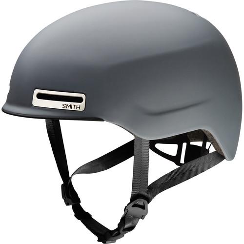 Smith Optics Maze Bike Helmet (Large, Matte Cement)