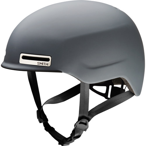Smith Optics Maze Bike Helmet (Small, Matte Cement)