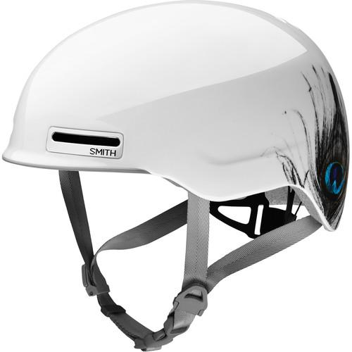 Smith Optics Maze Bike Helmet (Large, Matte Navy)