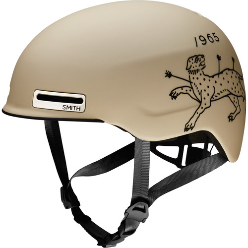 Smith Optics Maze Bike Helmet (Medium, Matte Prairie Camo)