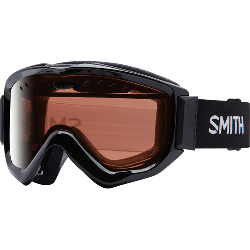 Smith Optics Knowledge OTG Snow Goggle (Black Frame, RC36 Lens)