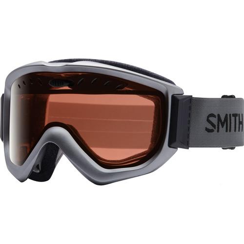 Smith Optics Knowledge OTG Snow Goggle (Graphite Frame, RC36 Lens)