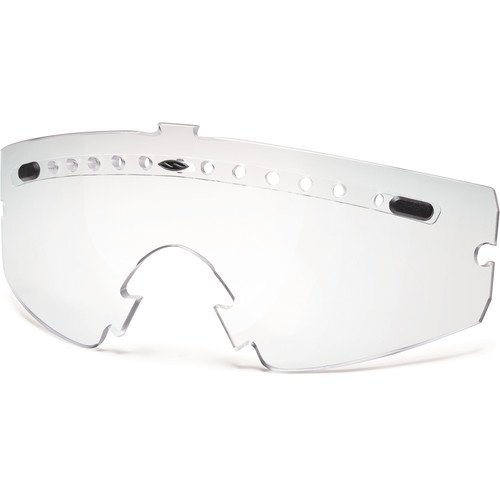 Smith Optics Lowpro Regulator Goggle Replacement Lenses (Clear)