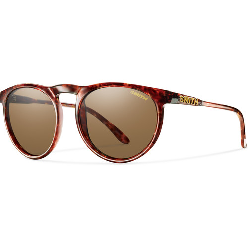 Smith Optics Men's Marvine Sunglasses (Brown Lenses / Vintage Havana Frames)