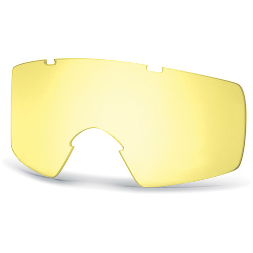 Smith Optics Outside the Wire (OTW) Replacement Lens (Yellow)