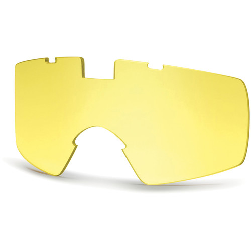Smith Optics Outside the Wire (OTW) Turbo Fan Replacement Lens (Yellow)