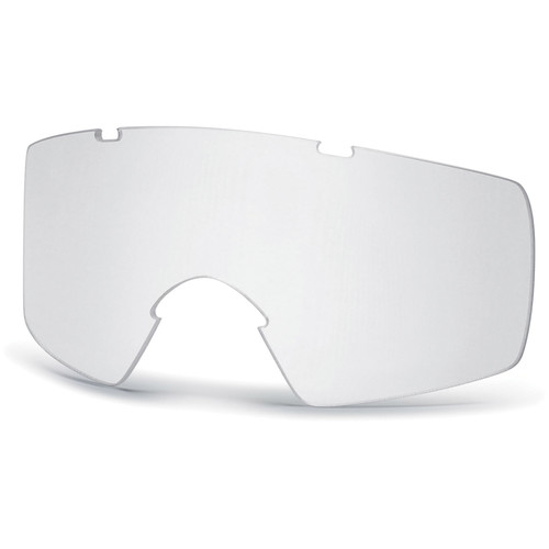 Smith Optics Outside the Wire (OTW) Replacement Lens (Clear) 50 Pack