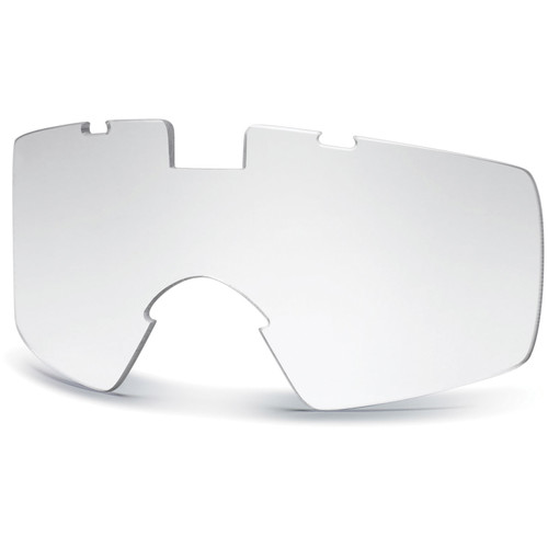 Smith Optics Outside the Wire (OTW) Turbo Fan Replacement Lens (Clear)